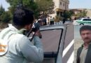 Murdered a citizen in kermashan by I.R.Iran's police