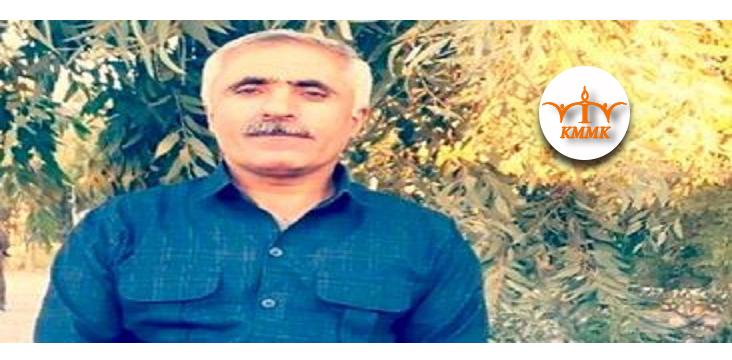 Saqez: Imposing a prison sentence on a person