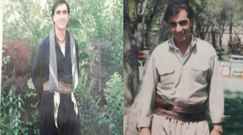 A citizen has been murdered by Revolutionary Guards forces