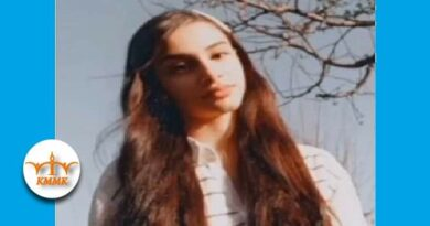 Piranshar; Suicide of a teenage girl