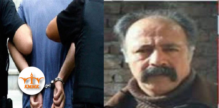 Sna; Arrested of two citizens on the International Labour Day by IRGC