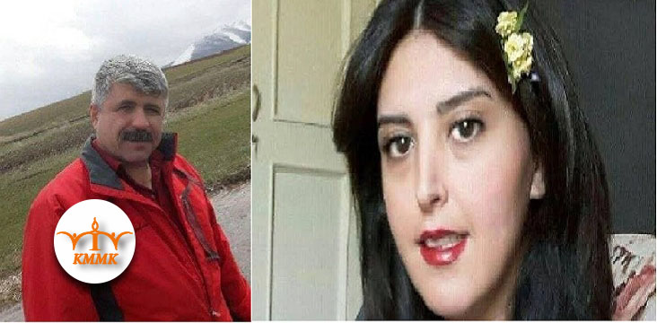 Arrest of a Kurdish student and a labour activist on the International Workers' Day