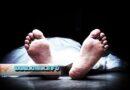 Suicide of a teenage girl in Bokan