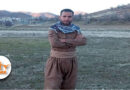 Transfer a native of Mariwan to the I.R security detention center in Sna