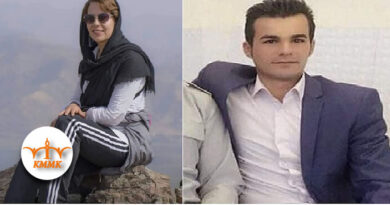 East Kurdistan; arrest of two citizens by Iranian security forces
