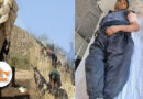Baneh; Injury of a kolbar due to border regiment's direct fire