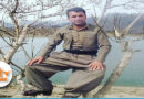 Sardasht; A kolbar was murdered by direct fire from the Iranian Armed Forces