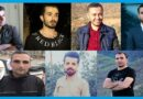 More than 10 months have passed since the arrest of 36 journalists and civil activists in Badinan