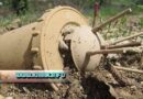 Kermashan; decease and injured three citizens due to mine explosion