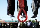 Death penalty of a Kurdish prisoner in zanjan prison was carried out