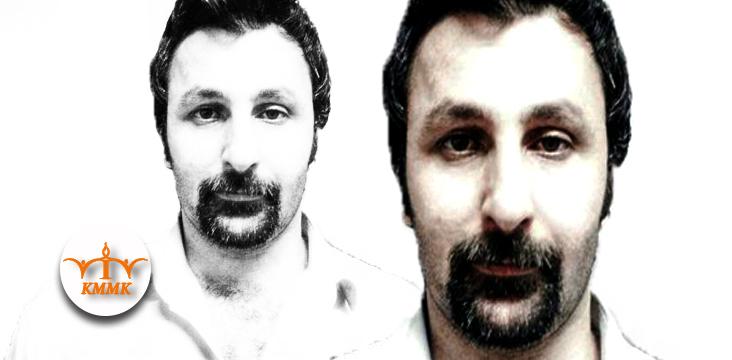 رنجنامه انور خضری زندانی کورد محکومبه اعدام: شکنجه، خودکشی، صدور حکم اعدام