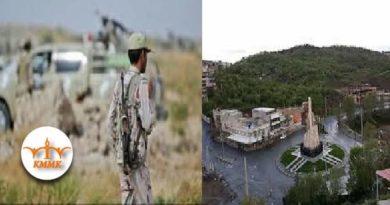 گزارشی جامع در مورد سیاست حکومت ایران برای کوچ اجباری شش روستای شهرستان سردشت