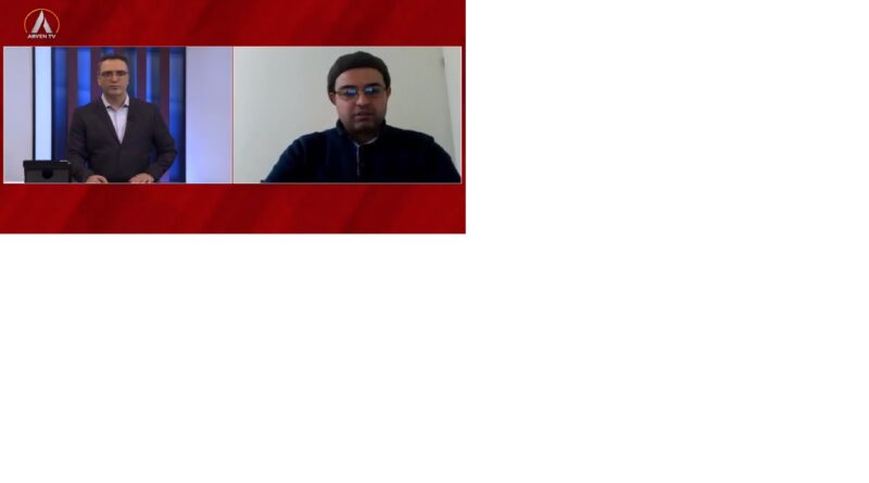 بازداشت شهروندان کورد در گفتگو با محمد هوژبری